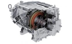 How Does An Electric Vehicle Motor Work?